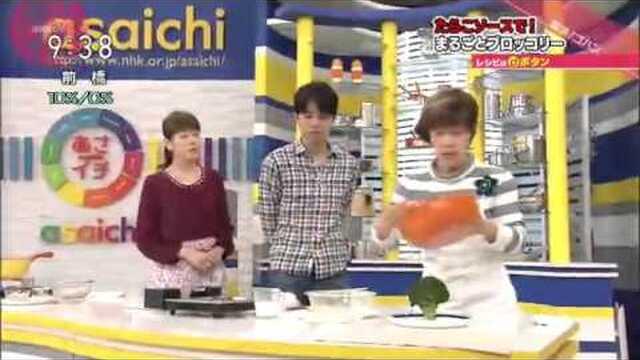 【動画】平野レミ きょうの料理 爆笑放送事故 動画まとめ | CLiP